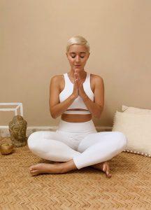 Fabiola Palma - Yoga